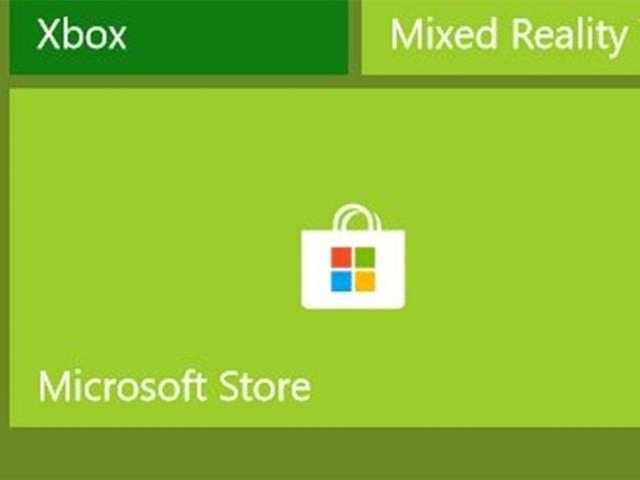 Windows Store将更名:整合微软旗下应用资源