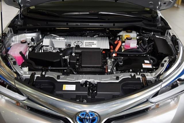 科技一周汇 汽车将进入电气化时代  -4