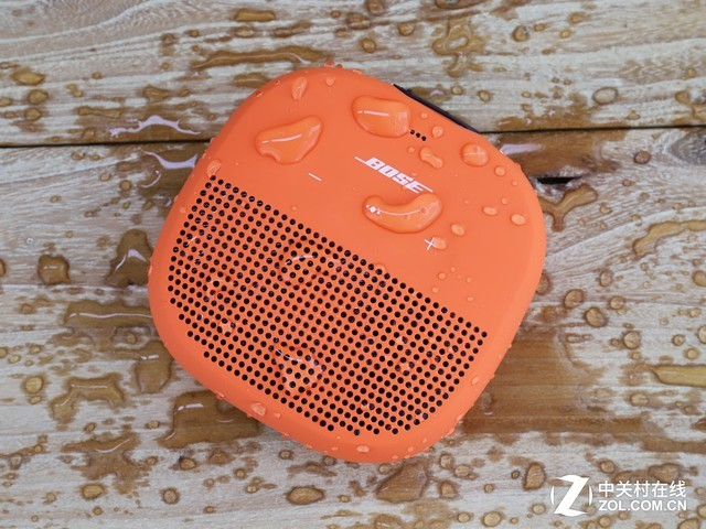 Bose SoundLink Micro评测