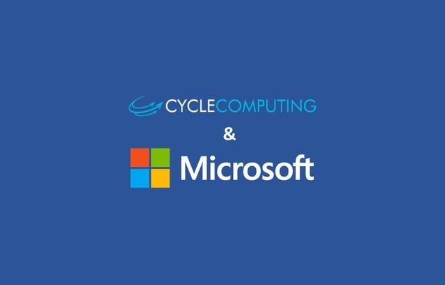 微软收购Cycle Computing 加强多云运算