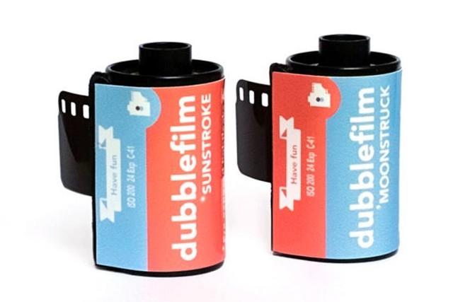 胶片未死 欧洲两款新型胶卷产品上市