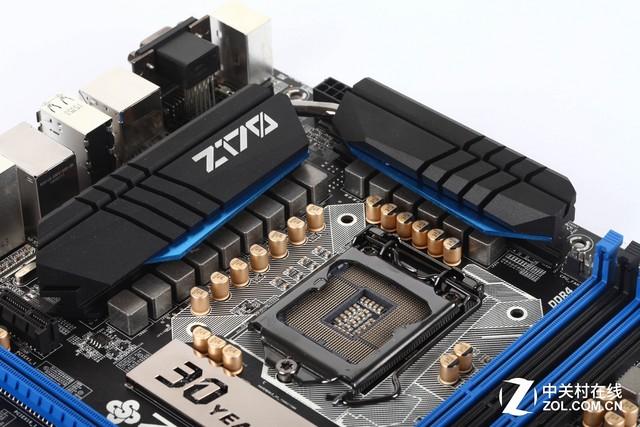 新平台成员 梅捷Z170 ZEUS仅需999元