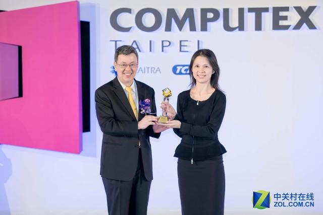 M9E主板上榜 华硕荣获20项COMPUTEX大奖