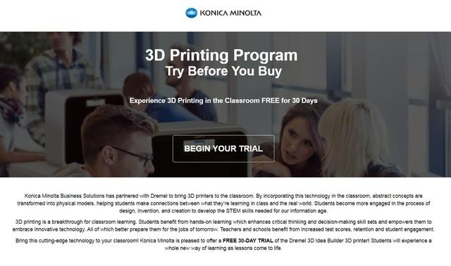 3D打印与STEAM培养 美国中学教育一撇