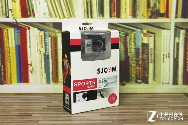 硬件衙门:缩价的运动摄像机性能缩多少