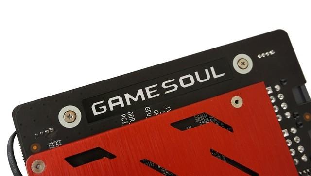 游戏之魂不熄 耕升GTX 1070G魂3099元