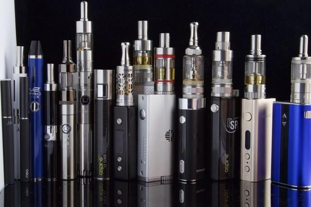 吸烟危害健康 研究发现电子烟增心脏病风险
