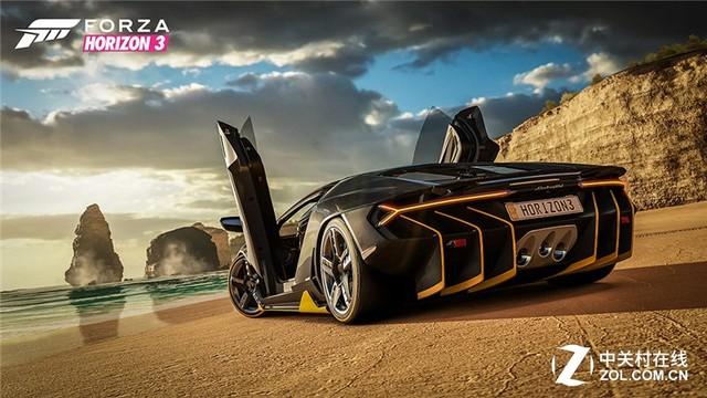 《速8》不过瘾? 释放激情飙车游戏推荐