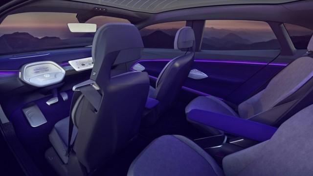 特斯拉再被针对 大众新EV概念车将亮相
