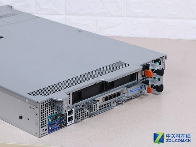 戴尔易安信PowerEdge R540服务器评测