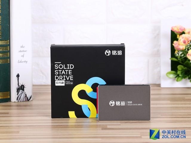 高效快速稳定 铭瑄巨无霸A6 120GB评测