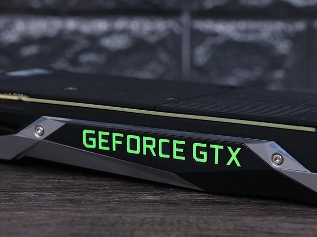 后来者的绝杀 GeForce GTX 1070 Ti首测