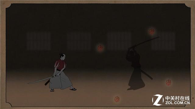 《气合共鸣》这可能是最真实的剑术游戏