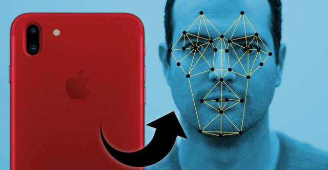 屏内指纹和3D面部识别? iPhone8到底用啥