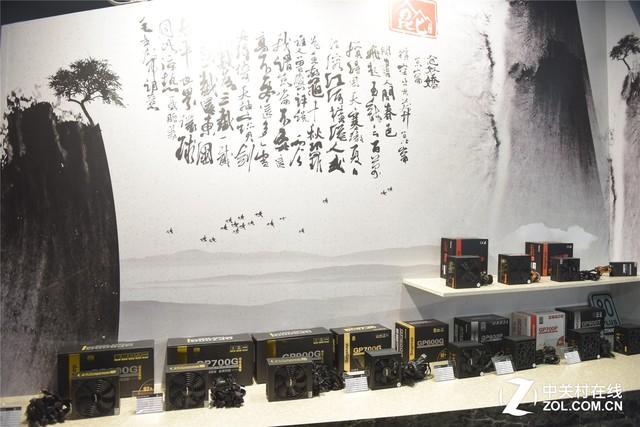 这有可能是2017台北展最有特色的厂商