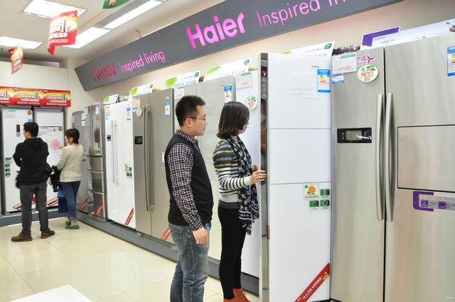 海尔冰箱哪个型号好?几款市售明星产品大搜罗