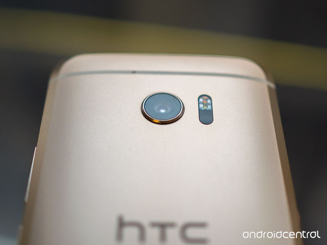 HTC 10上手