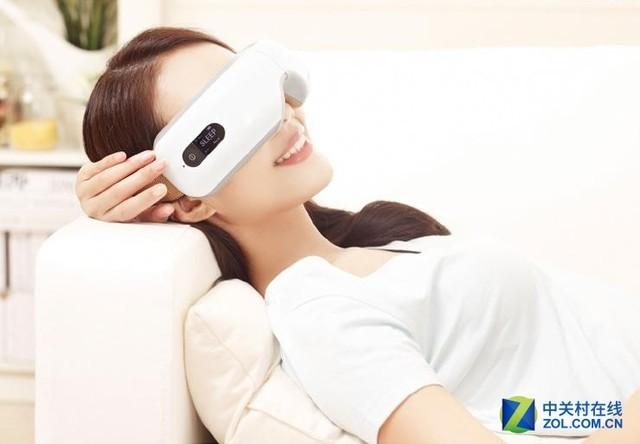 眼周卫生更重要 护眼仪使用方法要恰当