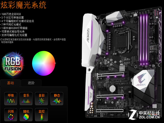 定制彰显高贵 AORUS Z270X-Gaming 7开卖