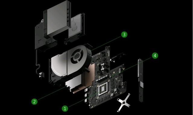天蝎座的组装过程公布今年E3上有大惊喜