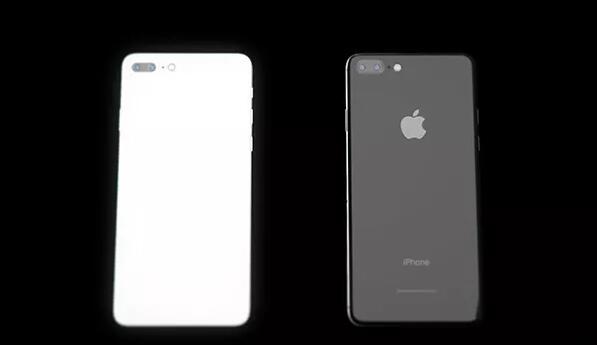 21:9比例看电影一流 iPhone 8现身!