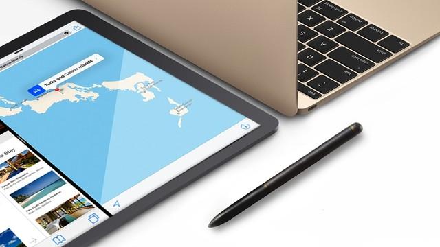 静待6月5日:苹果WWDC或有多款iPad蓄势待发