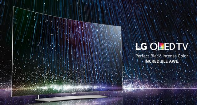 五一彩电疯狂购:为你盘点值得买的LG电视产品