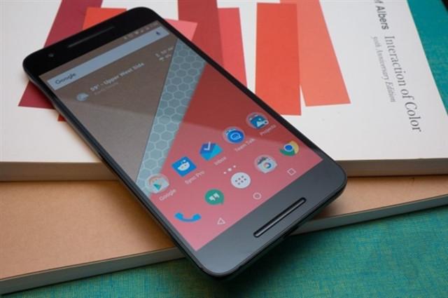 还有救吗?谷歌Nexus 6P遭遇意外关机门