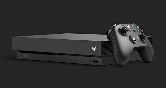 3999元买吗?国行Xbox One X标准版来了