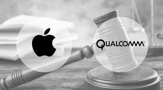 干掉高通 苹果未来iPhone/iPad基带变天