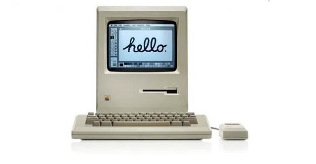 回到25年前 桌面模拟系统重新体验Mac OS 7