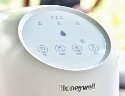 """有颜值更有料 霍尼韦尔""""爱之温度""""即热净水机正式上市"""