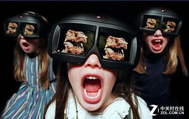说出来你可能不信!电影院看的都是假3D