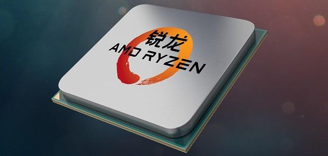 龙之腾飞势不可挡!锐龙 AMD Ryzen解析