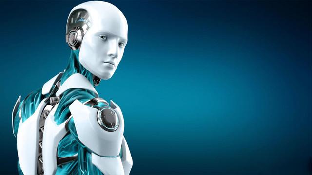 霍金再发警告 人工智能真的会毁了我们吗?