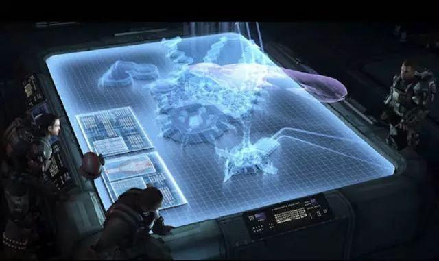 你绝对不会想到 未来的机箱会变成这样