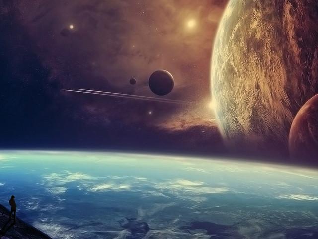 异形三体小行星采矿成真?已无法律障碍