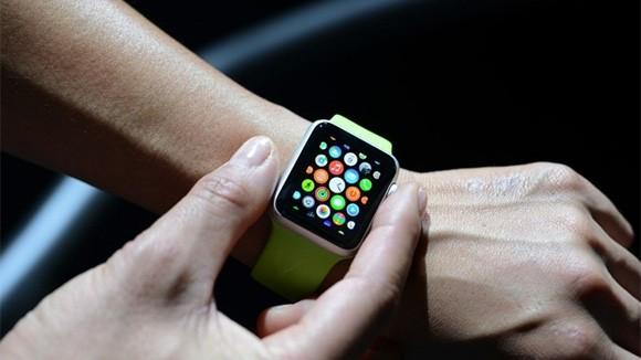 安泰保险或为Apple Watch带来2300万用户