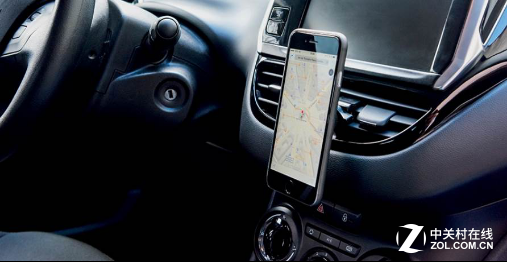PNY车载磁性手机座 为旅途添活力与便利
