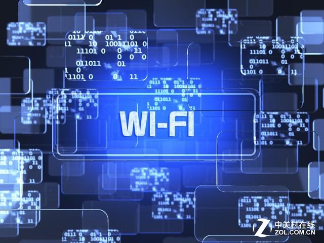Wi-Fi市场增长旺盛-Wi Fi市场增长旺盛 无线新技术加速落地图片