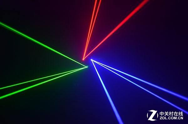 双色激光电视已来!三色激光还有多远?