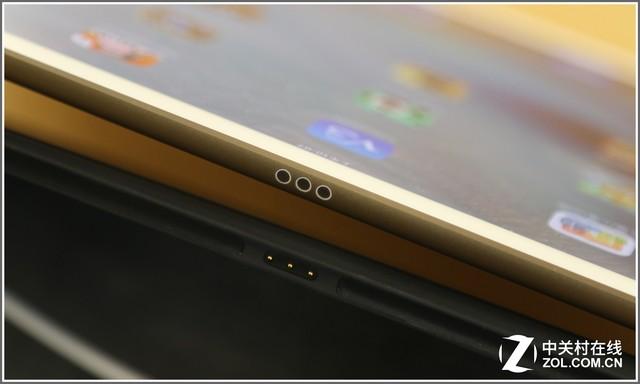 五大理由必须买买买 苹果iPad Pro评测