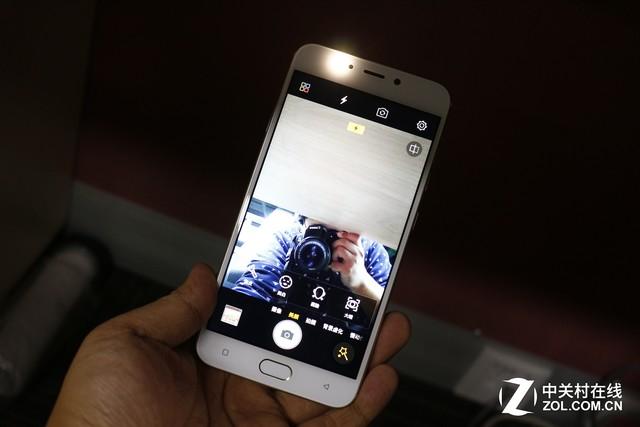 金立S9:后置双摄与柔光自拍首度