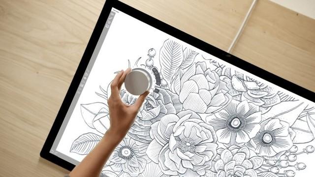 苹果拟年底发布高端iMac 对抗Surface Studio