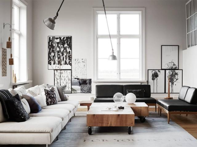 新家不用旧货 品质家电打造理想生活