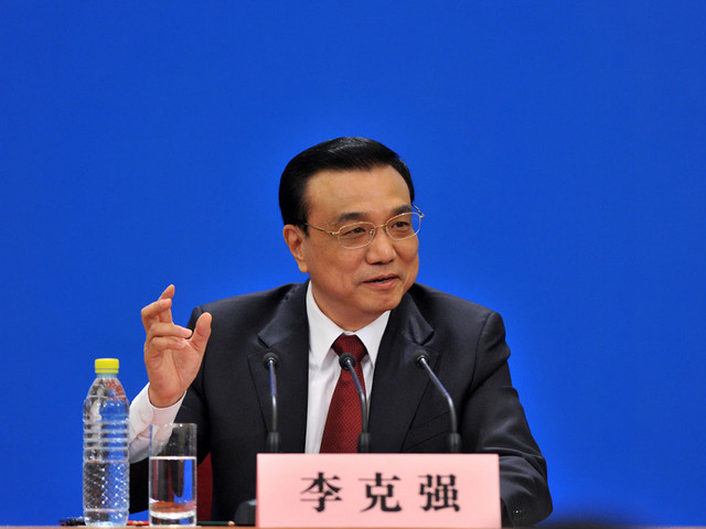 李克强总理:雾霾已成为百姓的痛点问题