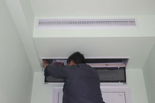 中央空调只能标配别墅?踏实看完本文你就懂了