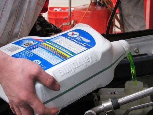 冬季汽车保养(III)发动机之五油三水