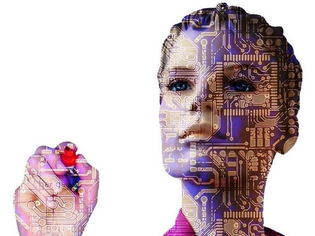人工智能的未来:没有人工 只有智能