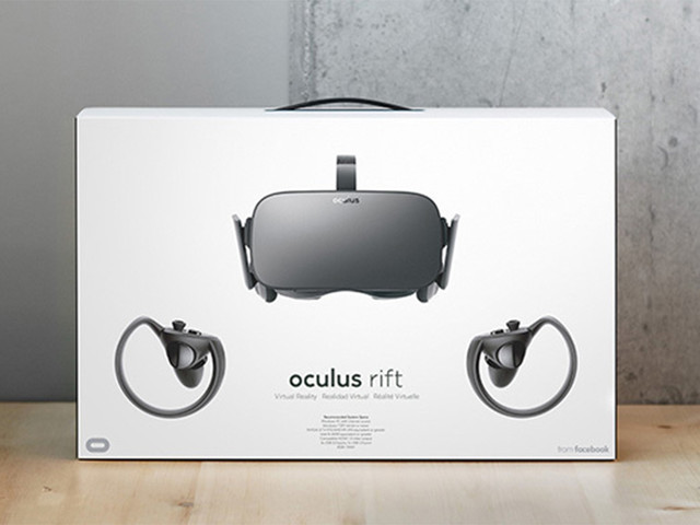 Oculus再降价:促销新捆绑包降至499美元